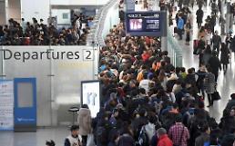 .韩国人去年境外刷卡额超190亿美元创新高.