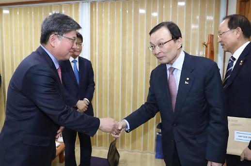 민주당-금투업계, '증권거래세' 단계적 인하 방안 검토키로