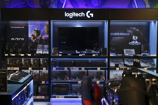 """로지텍 G 브랜드존 3호점 오픈…""""영등포 유동인구 공략"""""""