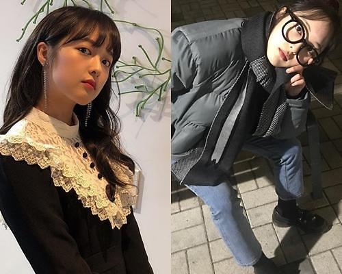 조병규와 연애 김보라, 청순부터 힙스터까지 가능? 극과극 일상에 시선집중