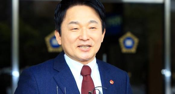 원희룡, 벌금 80만원 확정…제주지사직 유지
