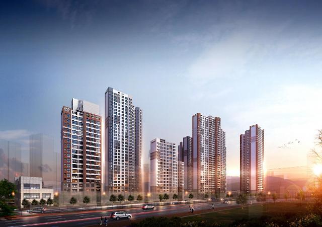 22일 아파트투유, 평촌 래미안 푸르지오 등 알짜 재개발·재건축 단지 모델하우스 오픈