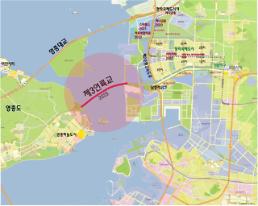 .永宗岛建第3座连陆桥 明年施工2025年开通.