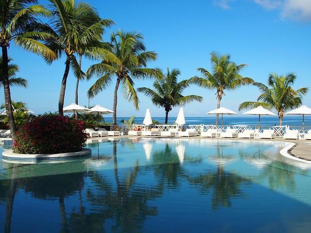 모리셔스, 신혼여행지로 손꼽히는 섬나라 하늘길 열린다
