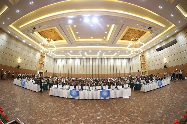 """HWPL, 동남아 지도자들에계 """"세계평화 실현, 더 이상 지체해선 안 돼"""" 호소"""