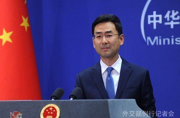 김정은 열차편 베트남행 가능성에 中외교부 모른다