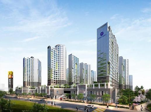 [이번 주말 모델하우스] 태릉·홍제역 효성해링턴플레이스 등 수도권 3곳