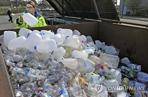 한국감정원·HUG 이어 SR도 플라스틱 프리 챌린지 참여