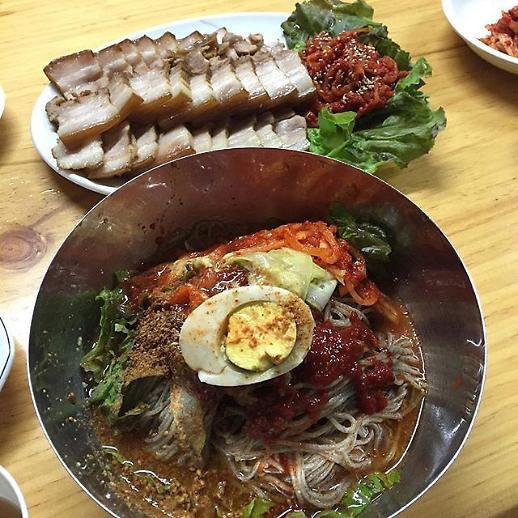 [백년 맛집] ⑤철원막국수… 국수 가락에 깃든 세월만 '60년'