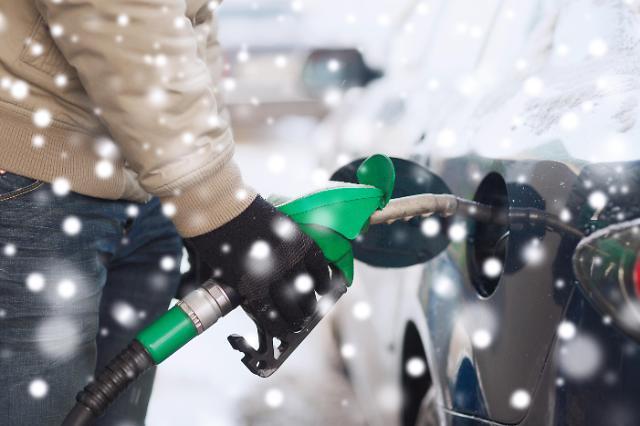 기름값 또 오르네…휘발유·경유 가격 4개월 만에 상승