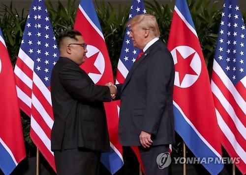 [2차 북미정상회담]북미대화 키맨 앤드루 김, 하노이 회담 낙관론