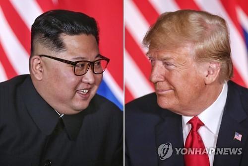 하노이로 향한 김정은, 베일 벗는 제2차 北·美 정상회담
