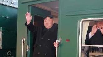 Hành trình dài của Kim Jong-un cho cuộc gặp lịch sử  tại Hà Nội