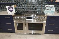LG電子「シグニチャーキッチンスイート」、米KBISで厨房部門の最高賞受賞