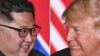 An ninh được thắt chặt trước thềm sự kiện lịch sử thượng đỉnh Mỹ - Triều lần 2