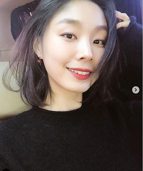 """[#SNS★] 문제적 남자 고소현 일상생활 모습 보니…""""모델계의 여신"""""""
