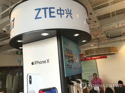 中 ZTE, 화웨이·샤오미 5G 스마트폰 잇단 공개에 시판 서둘러