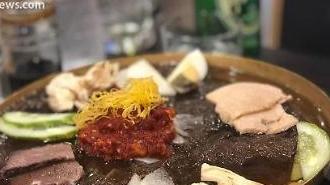Thưởng thức món ăn Triều Tiên ngay tại Thủ đô Hà Nội