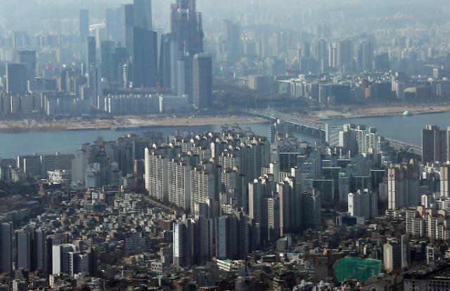 首尔公寓交易进入寒冬 2月成交量或创历史最低纪录
