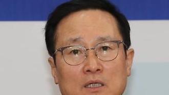 """홍영표 """"한국당 대검찰청 무단점거, 법치주의 정면도전이자 겁박"""""""