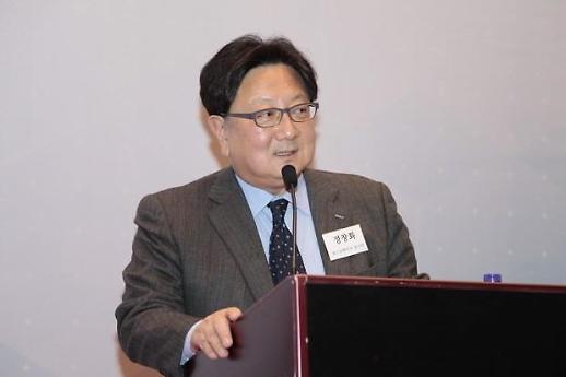 중국한국상회, 정창화 회장 재추대…韓기업 지원 주력