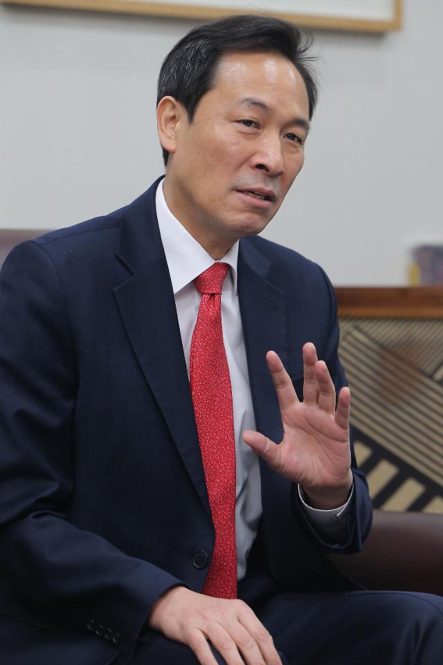 [포스트 하노이] 여권發 개각 딜레마…우상호·박영선 '동반입각' 가능할까