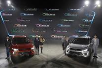 双竜車、新型コランドの販売目標は年10万台