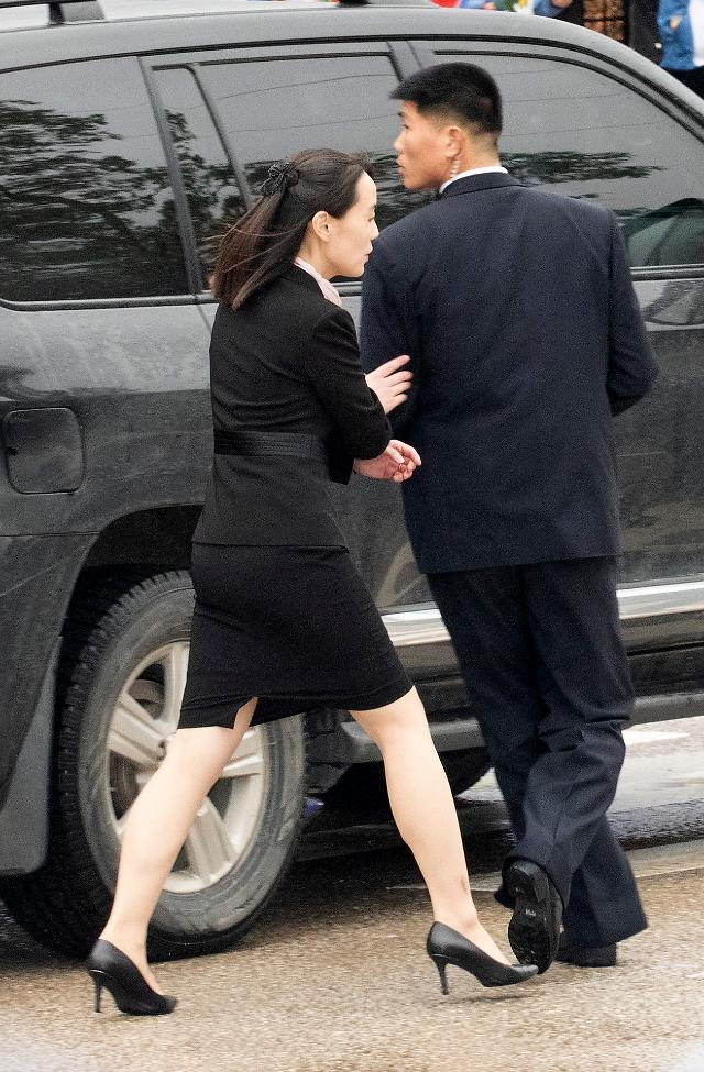 [2차 북미정상회담] 김여정-이방카, 패밀리 외교 맡은 이들의 역할은