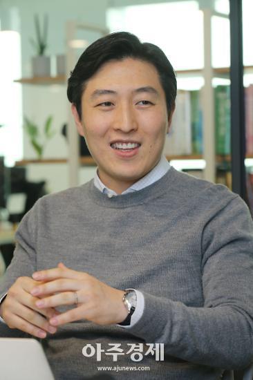 """김대윤 핀테크산업협회장 """"핀테크 혁신성장 원년...금융생활 변화 보여드릴 것"""""""