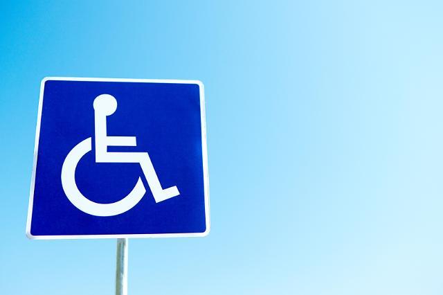 장애인 편의시설 설치율, 승강기 90% 이상 화장실 남녀구분은 50% 수준에 그쳐