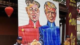 [2차 북미정상회담] 트럼프 통역은 이연향 박사…김정은 1호 통역 신혜영 누구?