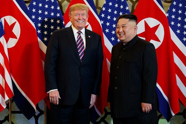 [SUMMIT] Key developments leading to 2nd Trump-Kim summit: Yonhap