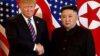 Tổng thống Hàn Quốc theo dõi sát sao diễn biến thượng đỉnh Mỹ - Triều lần 2