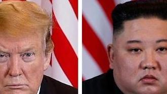 Thượng đỉnh Mỹ - Triều lần 2: không có thỏa thuận chung được ký kết tại Hà Nội