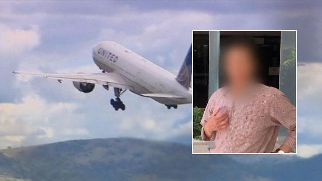 술 취한 한인 승객 9살 상대로 난동…하와이 항공기 회항·FBI 체포