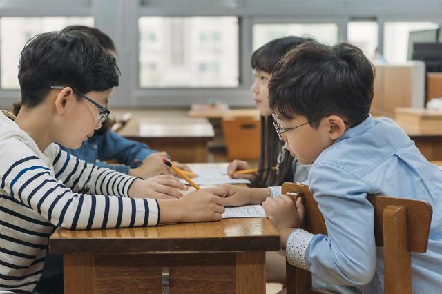 새학기 초등맘 잡아라…영어‧수학‧코딩‧중국어 교육상품 주목