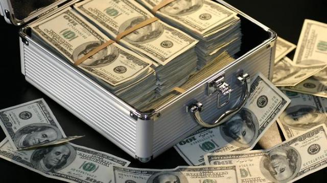 韩国资产超10亿美元富豪36名 富豪数位列14位