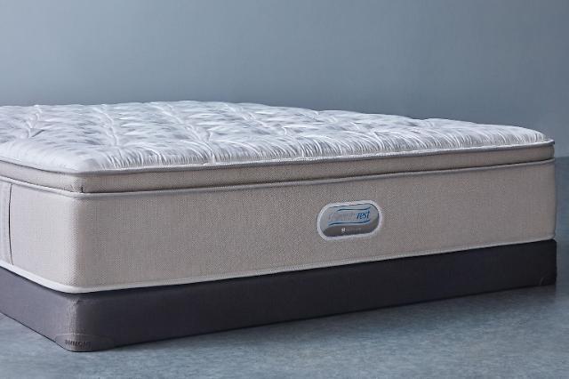 '큰 침대'가 대세…시몬스, 라지킹·킹오브킹 매트리스 10% 할인