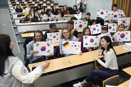 .韩国提高语言研修生签证门槛.