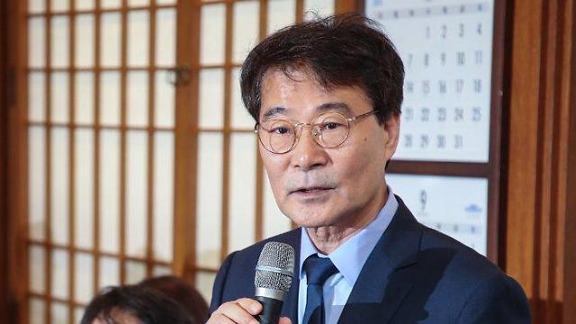 前青瓦台政策室长或上任韩国驻华大使