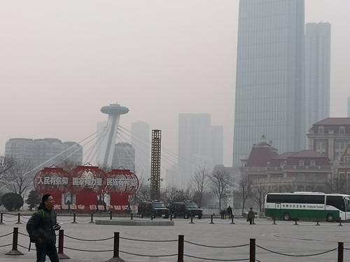 金正恩专列不经由北京直接驶向平壤