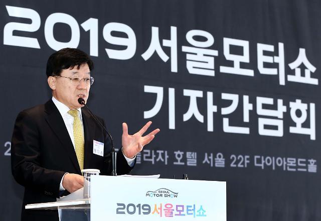 한국판 CES 꿈꾸는 서울모터쇼…SKT·테슬라 최초 참가