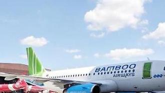 Bamboo Airways sẽ khai thác 37- 40 đường bay trong năm 2019