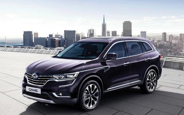 雷诺三星2月新车销量同比减少26.7%