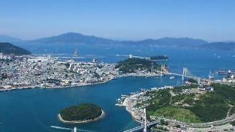 Thành phố Yeosu thu hút đông đảo du khách dịp nghỉ lễ 1/3