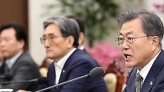 Tổng thống Hàn Quốc thảo luận bước tiếp theo sau Mỹ - Triều kết thúc hội nghị thượng đỉnh