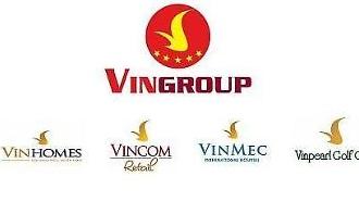 Vingroup rót 11 triệu USD lập công ty VinTech Hàn Quốc