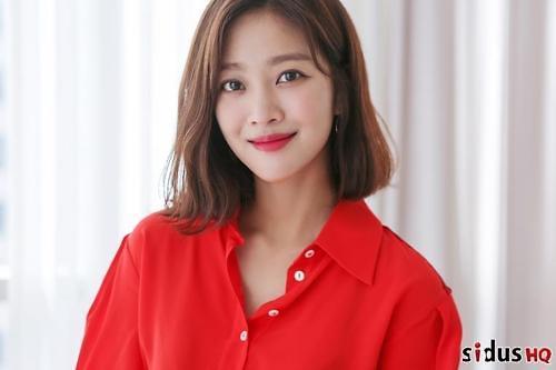 赵宝儿出演《Secret》 与朴海镇合作
