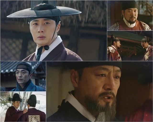 三大台韩剧收视回暖 《獬豸》刷新最高收视