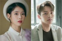 IU&ヨ・ジング、tvN新ドラマ「ホテルデルーナ」主演確定!